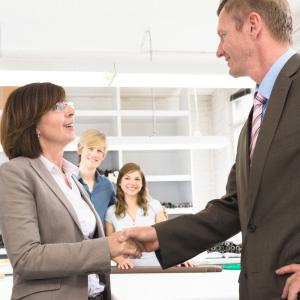 Geef een leuk afscheidscadeau aan uw collega of aan de juf of meester