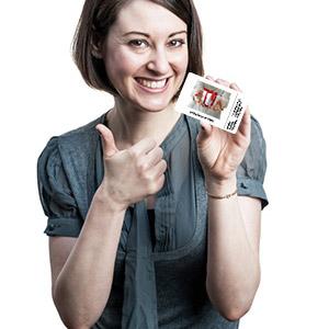 Geef uw secretaresse een SterConcepts cadeaubon - altijd leuk!